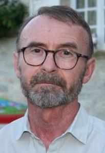 Hugues De JUBECOURT