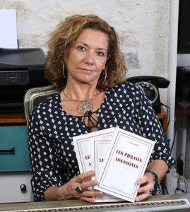 Carla MANTEZ