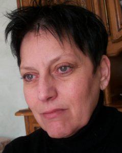 Corinne VANES