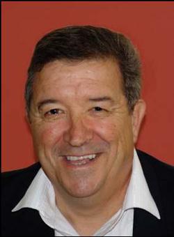 Alain LAMAISON