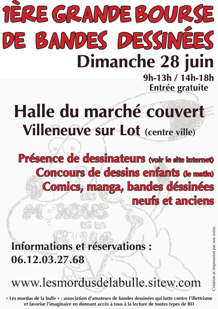 Villeneuve sur Lot  (46)