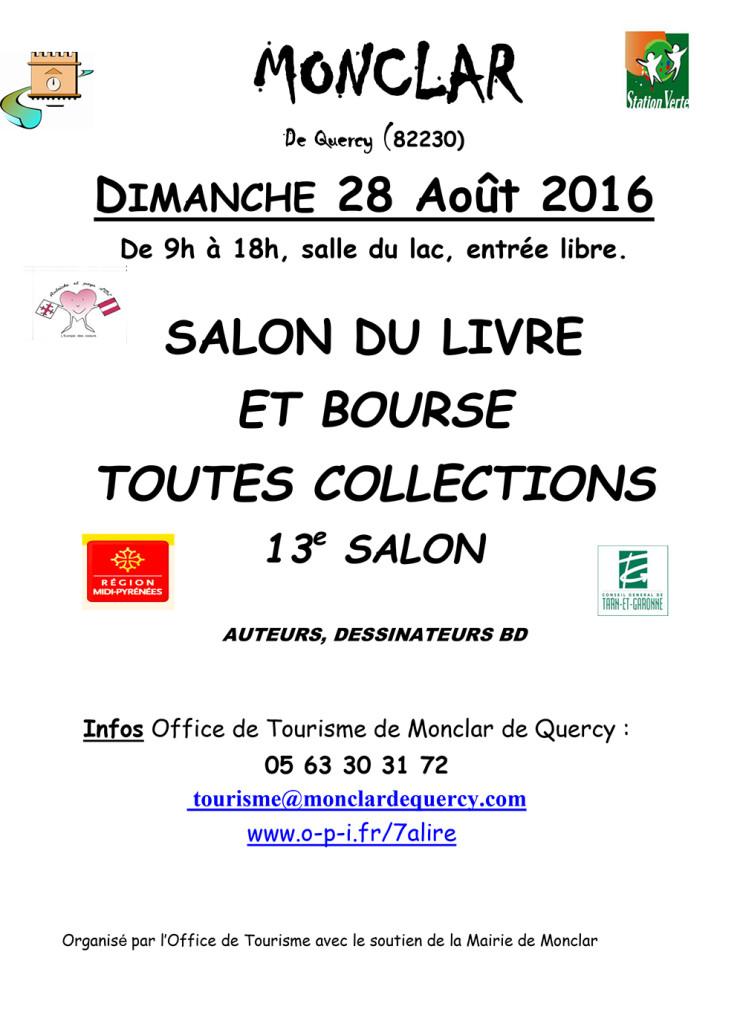 Bourse Toutes Collections - Monclar de Quercy (82)