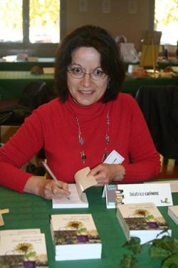 Béatrice Carivenc