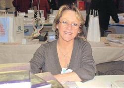 Christine Gauthier Bravard