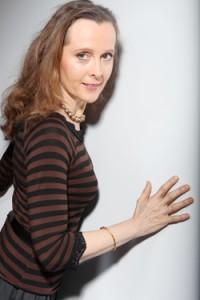 Claudine Thibout Pivert
