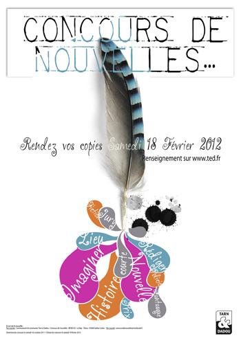 Concours de Nouvelles - 2011