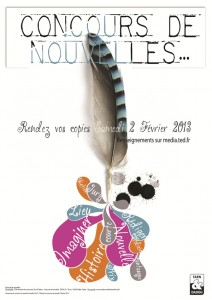 Concours de Nouvelles - Tarn & Dadou