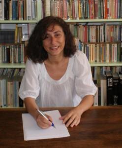 Corinne Champougny