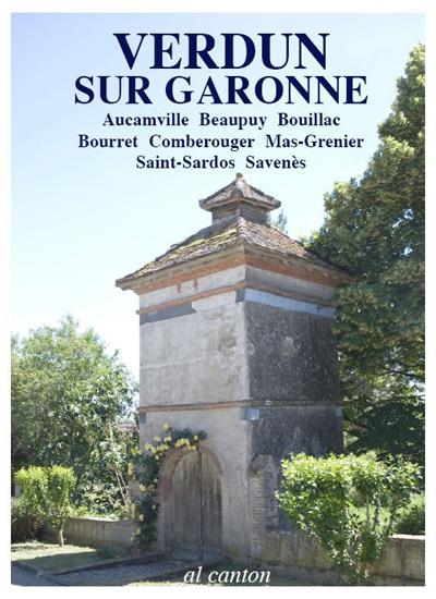 Ouvrage édité par l'association LE CANTOU DE SAVENÈS
