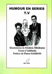 Adélaïde & Frédéric Médrano