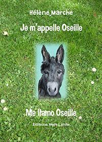 """""""Je m'appelle Oseille - Me llamo Oseille"""". HélèneMARCHE"""