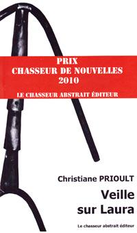 Christiane PRIOULT