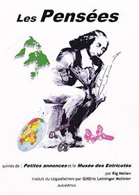 """""""Les Pensées"""" de Rig Neilen. Traduction de GillEric  LEININGER MOLINIER"""