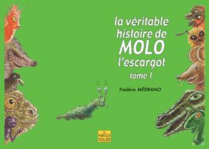 Frédéric MEDRANO