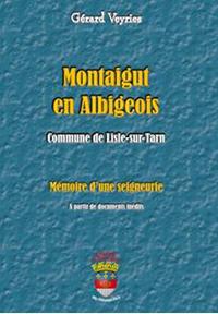 Montaigut en Albigeois. Gérard VEYRIES