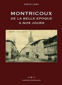 Montricoux - Diego Lara