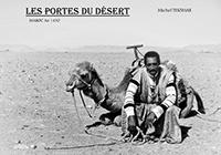 Aux portes du désert. Michel THOMAS