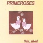 2012 : Primeroses (d°) - ISBN : 978-2-84701-423-5