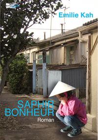 Saphir bonheur. Emilie KAH