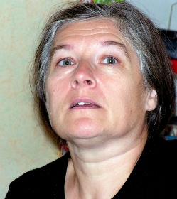 Elisabeth NICAISE