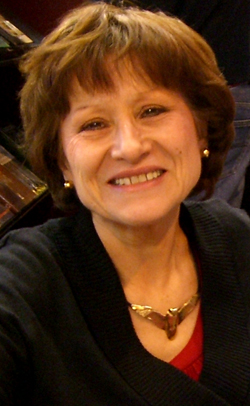 Eve Marinone