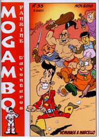 Fanzine Mogambo