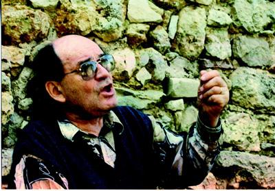 Félix Castan