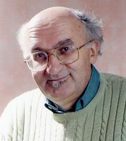 Fernand CAMPARIOL