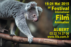 Festival International du Film animalier d'Albert (80)
