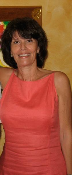 Françoise SAINT CHABAUD
