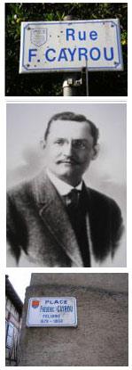 Frédéric Cayrou