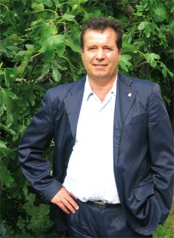 André Gérôme Gallego