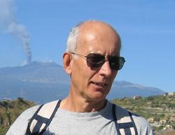 Gérard Freyssenge