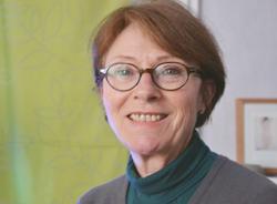 Liliane FAURIAC