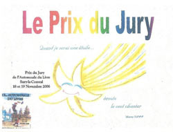 Prix du jury