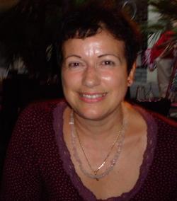 Martine Biard