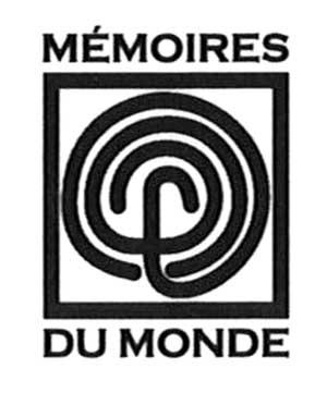 Editions Mémoires du monde