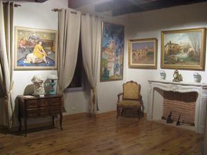 La Villa des Peintres - 82