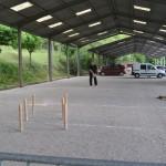Lez jeu de quilles, une tradition aveyronnaise mise en valeur par le Réveil occitan