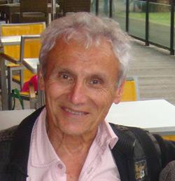 Roger CAVALIÉ
