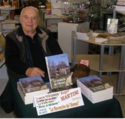 Roger MARTINI