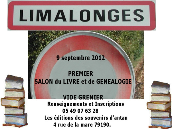 Limalonges (79)