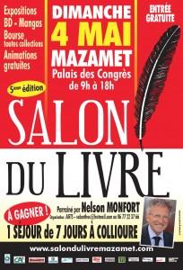 Salon du Livre de Mazamet