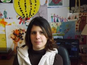 Sandrine RENAIRE