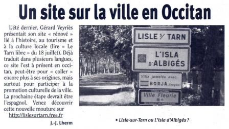Site G Veyriès