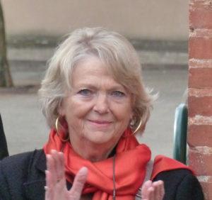 Marie-Thérèse SOUDAN
