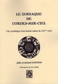 Le zodiaque de Cordes sur Ciel