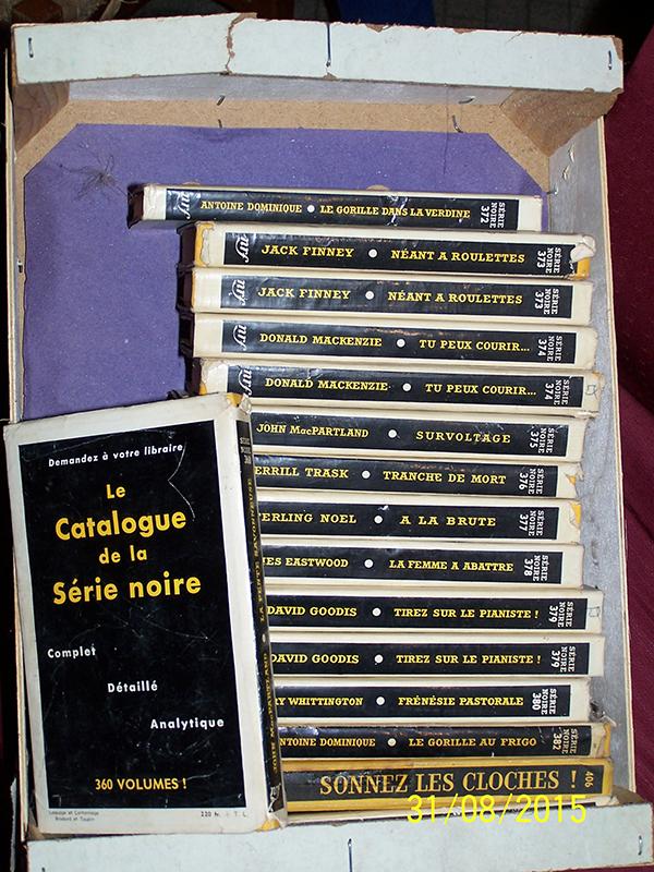 Donne livre - Beauvais sur Tescou - 81