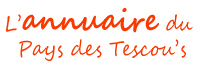 L'annuaire du Pays des Tescou's