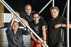 «Ciné Jazz Quartet»